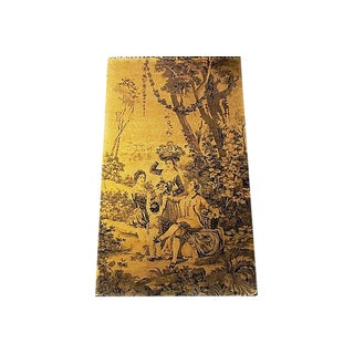 19th-C. French Wall Tapestry For Sale