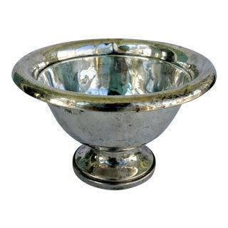 Vintage Sterling Silver Finger Bowl