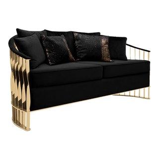 Covet Paris Mandy Sofa For Sale