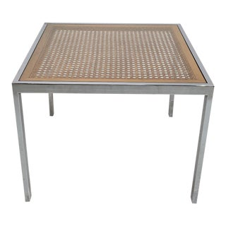 Baughman for Dia Dining Table For Sale