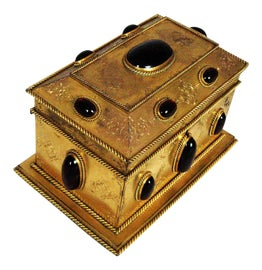 Image of Bronze Boxes