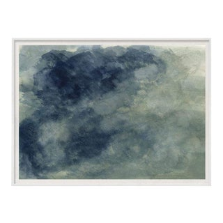 "Molly Frances ""Cumulus No. 2"" Unframed Print For Sale"