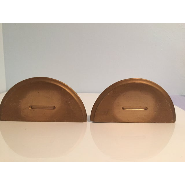 Italian Syroco Wood Gold Shelves - A Pair - Image 6 of 6