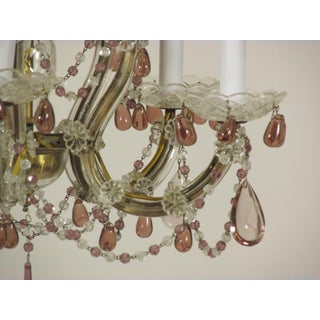 Early 20th Century Louis XVI Style Chandelier Preview