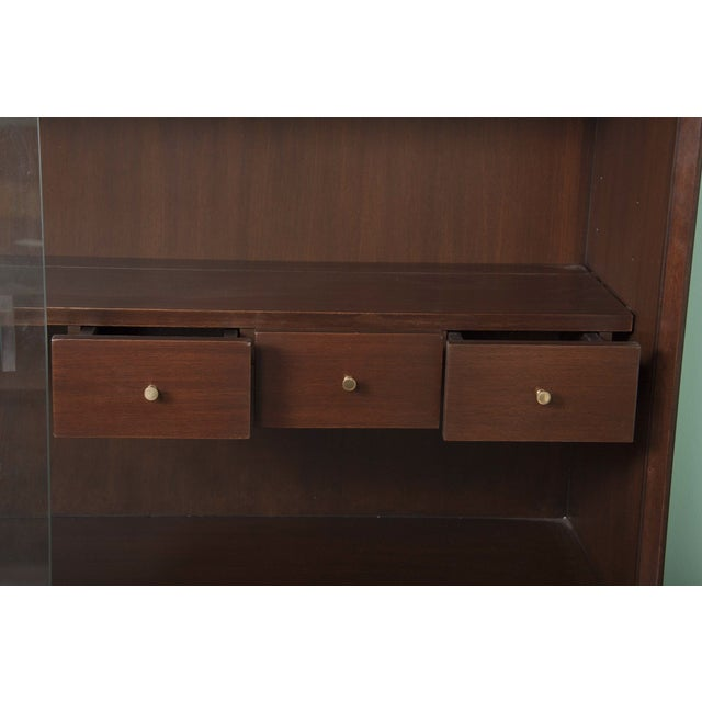 Paul McCobb for Calvin Sideboard For Sale - Image 5 of 7