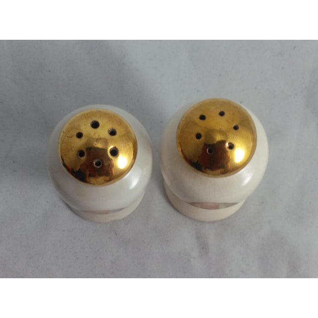 George Washington Salt & Pepper Shakers For Sale - Image 4 of 10