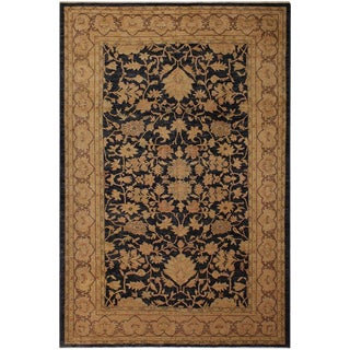 1960's Contemporary Wool Rug -10'5 X 14'4 For Sale