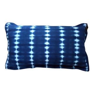 Ralph Lauren Tie Dye Lumbar Down Pillow