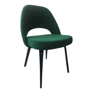 Saarinen Executive Side Chair For Sale