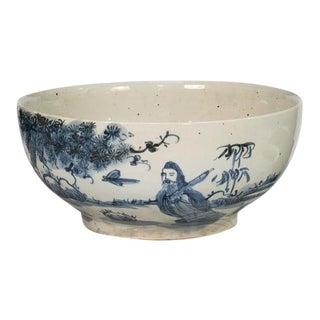 Sarreid Ltd. Porcelain Bowl