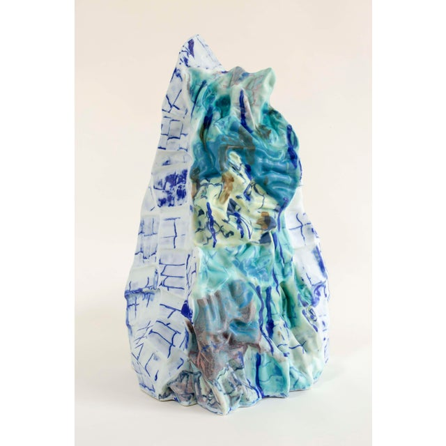 Babs Haenen, born in Amsterdam in 1948, creates expressive and impressionistic ceramics that give equal importance to...