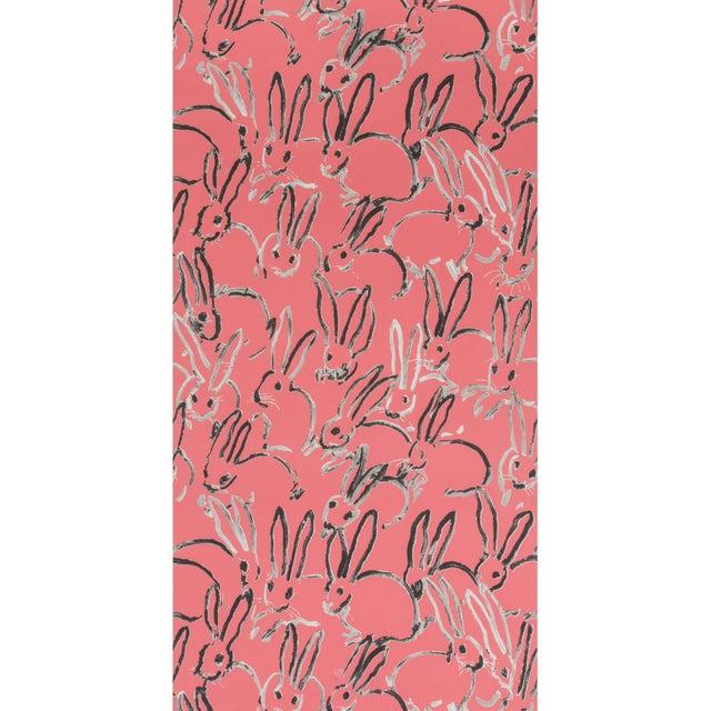 Hunt Slonem for Lee Jofa. Materials: Paper - 100%. Vertical Repeat: 31.75. Horizontal Repeat: 27. Length: 10 yards. This...