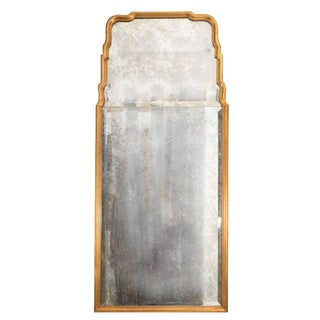 Giltwood Italian Mirror For Sale