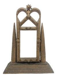Image of Folk Art Table Mirrors