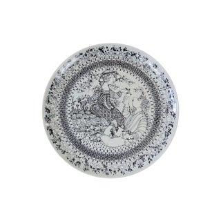Bjorn Wiinblad Autumn Platter