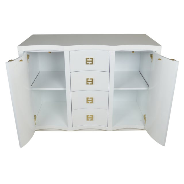 Newly Lacquered Century Cabinet - Image 2 of 5