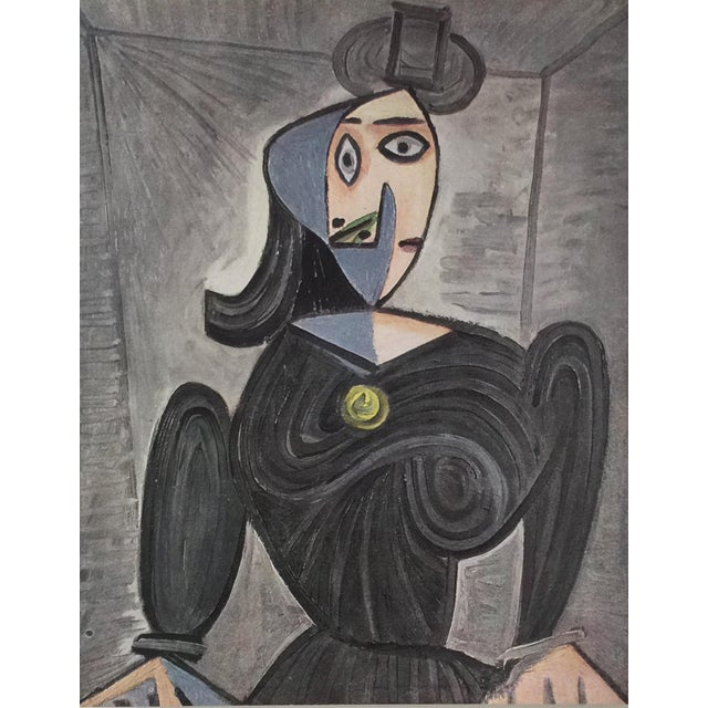 1946 Picasso Portfolio of Fine Lithographs For Sale - Image 12 of 13