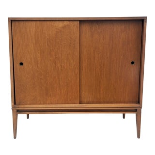 Paul McCobb Cabinet for Planner Group, Winchendon Furniture For Sale