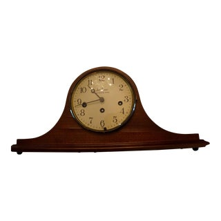 Early 20th Century Antique Seth Thomas 8 Day Mantel Clock