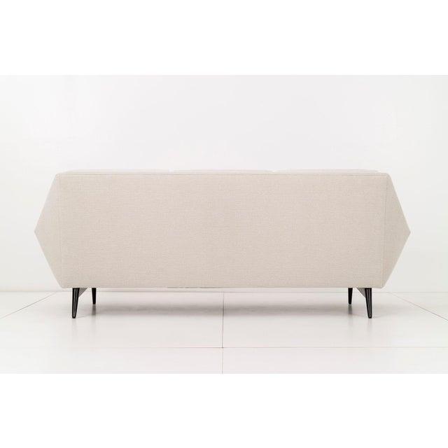 Paul McCobb Paul McCobb Geometric Sofa For Sale - Image 4 of 8
