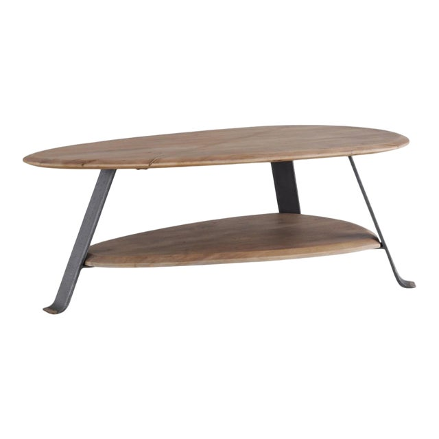 Pebble Coffee Table For Sale