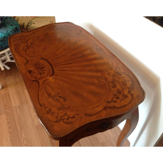ior 19th Century French Inlaid Vanity For Sale - Image 9 of 13