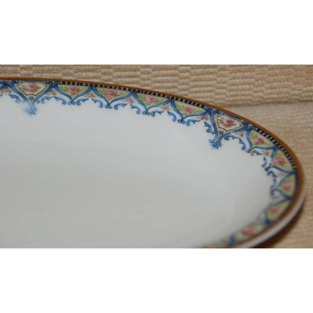 Haviland China Plates - Set of 4 - Image 5 of 6