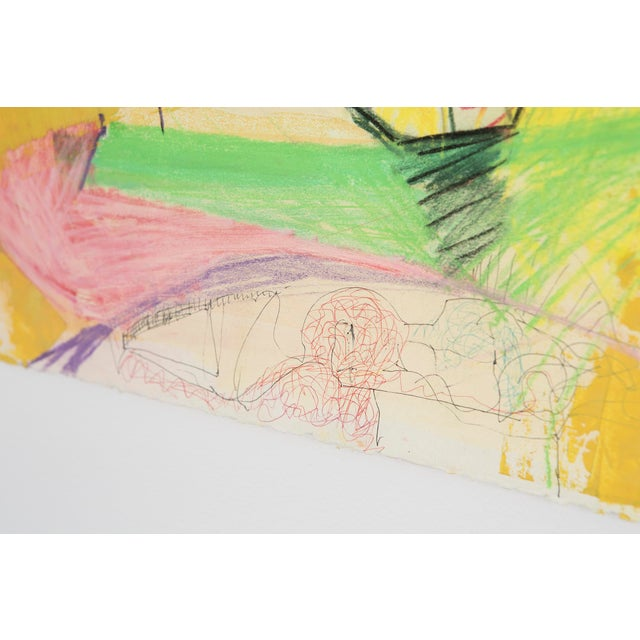 """Ted Stanuga Ted Stanuga, """"Untitled"""" For Sale - Image 4 of 6"""