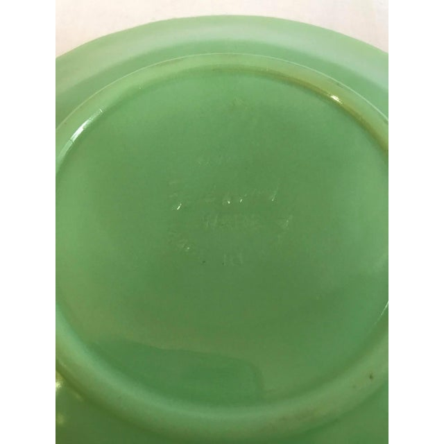 Jadeite Fire King Anchor Hocking Cup & Saucer Set - Image 6 of 9