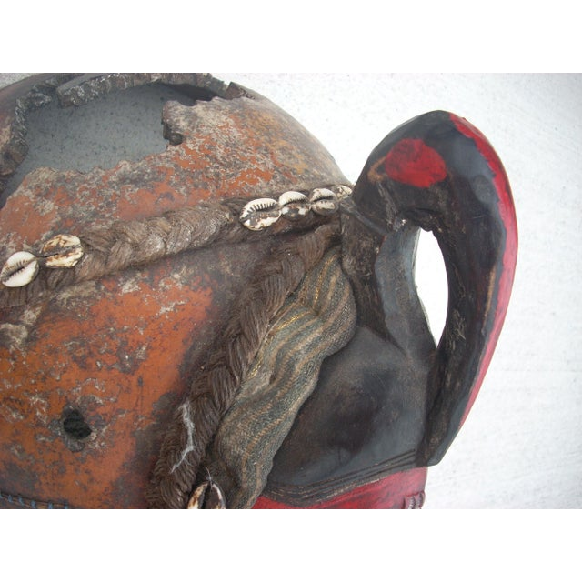 Guro Tribe Mask - Image 5 of 6