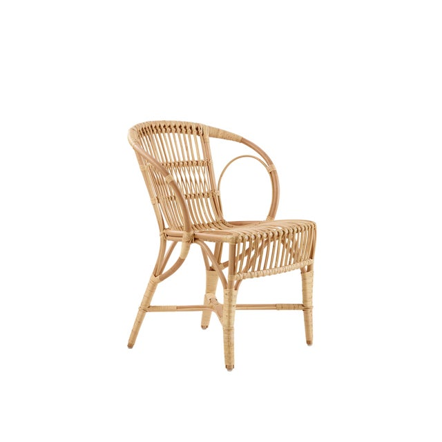 Wood Wengler Chair - Polished Natural For Sale - Image 7 of 7