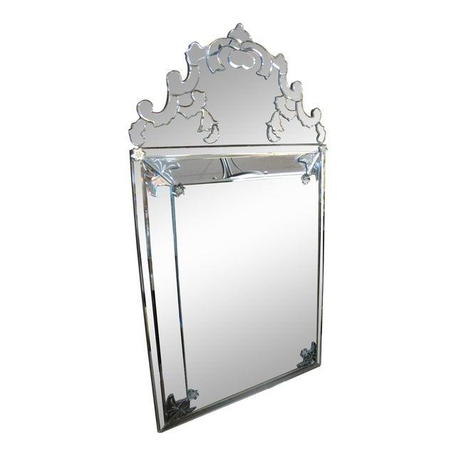 Venetian Wall Mirror - Image 1 of 6