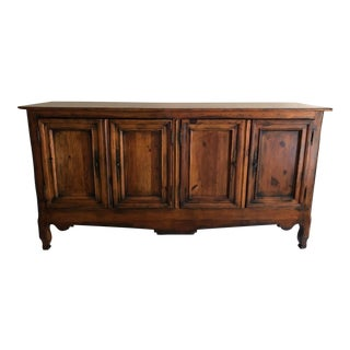 Mid-Century Modern Henredon Acquisitions Buffet/Sideboard For Sale
