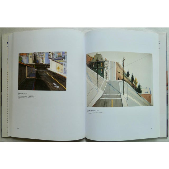 Wayne Thiebaud Retrospective Book For Sale - Image 4 of 8