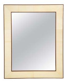 Image of Mahogany Wall Mirrors