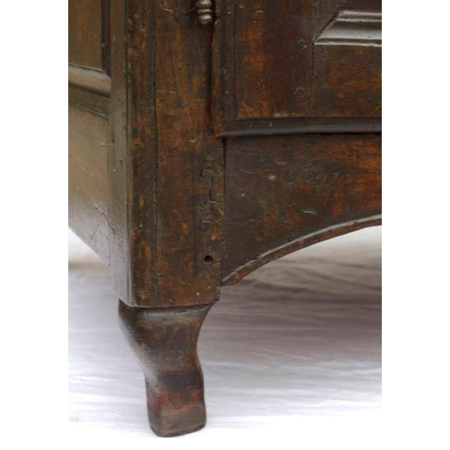 Early 19th Century Early 19th Century French Continental Oak Enfilade For Sale - Image 5 of 6