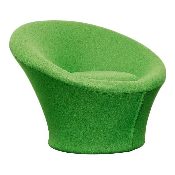 Mushroom Chair by Pierre Paulin for Artifort For Sale