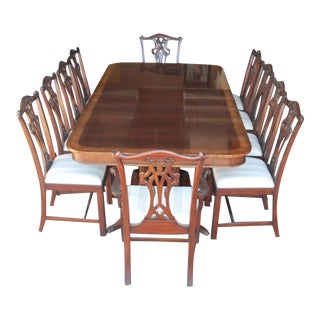 Henredon Dining Room Set For Sale