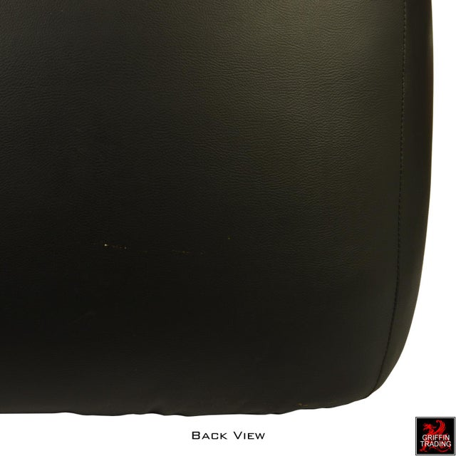 Mario Bellini Le Bambole Lounge Chair For Sale - Image 11 of 12