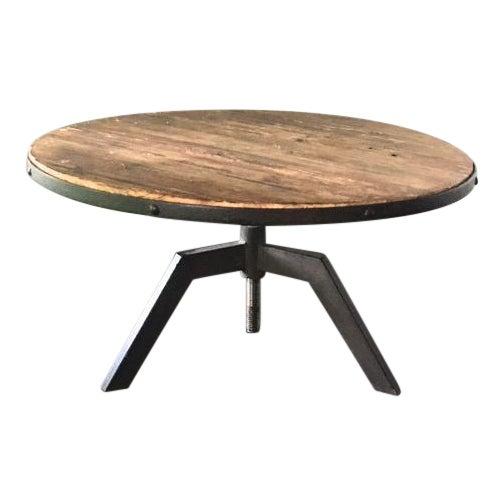 Rustic Modern Coffee Table - Image 1 of 5