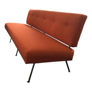 Florence Knoll Model 32 Sofa For Sale