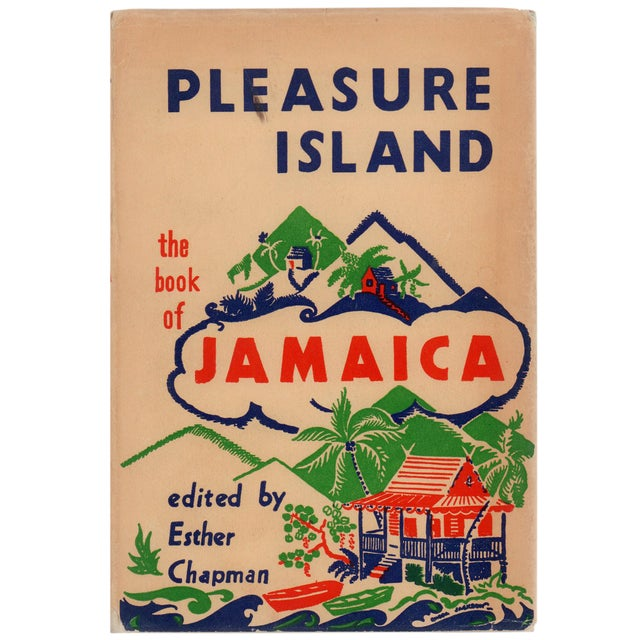 Pleasure Island: Jamaica, 1955 For Sale