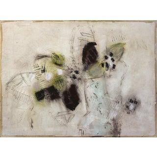 """Awh 166"" Original Artwork by Bernhard Zimmer For Sale"