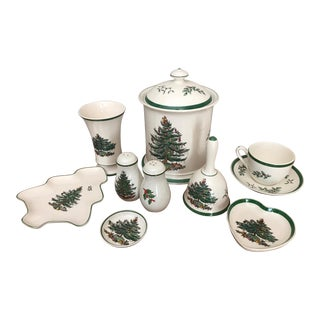 Spode Christmas Collection Various Items