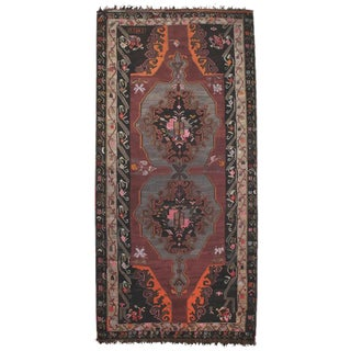 Large Kars Kilim For Sale