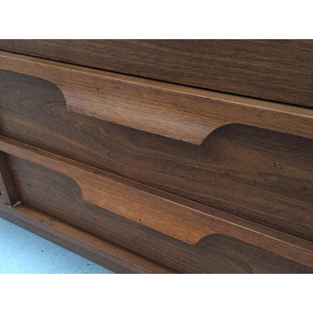 Johnson Carper Mid-Century Dresser - Image 6 of 11