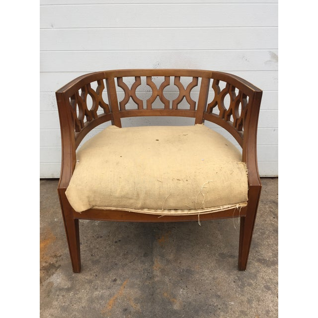Bills Haines Style Mid-Century Chair - Image 3 of 6