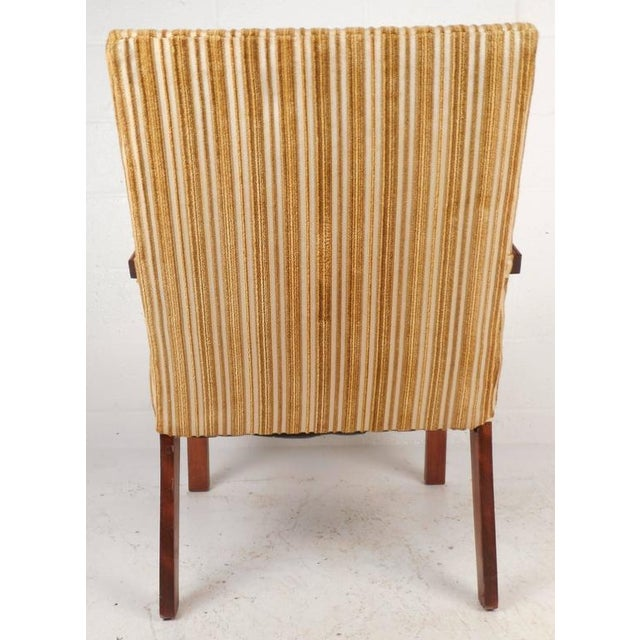 Mid-Century Modern Lounge Chair - Image 3 of 6