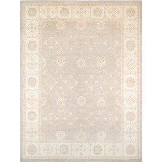 """Pasargad Ferehan Area Rug- 9'10"""" X 13'5"""" For Sale"""