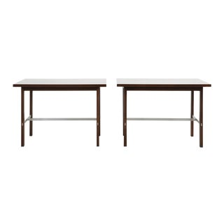 Set of Paul McCobb Side Tables